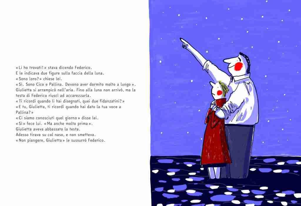 Giulietta e Federico