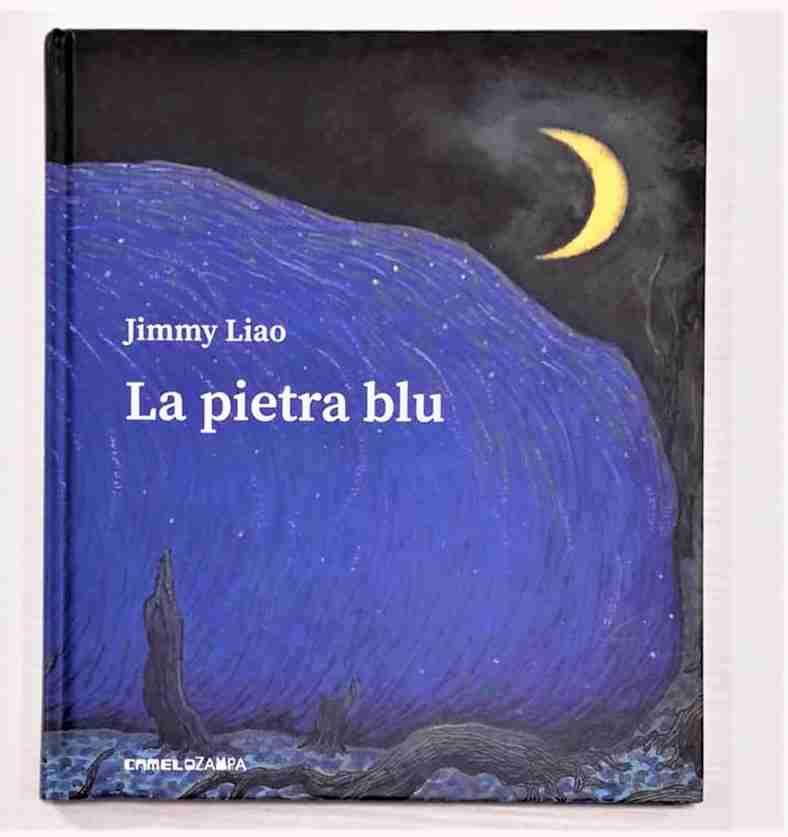 LA PIETRA BLU di Jimmy Liao, CAMELOZAMPA