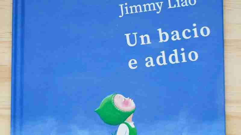 UN BACIO E ADDIO di Jimmy Liao, CAMELOZAMPA