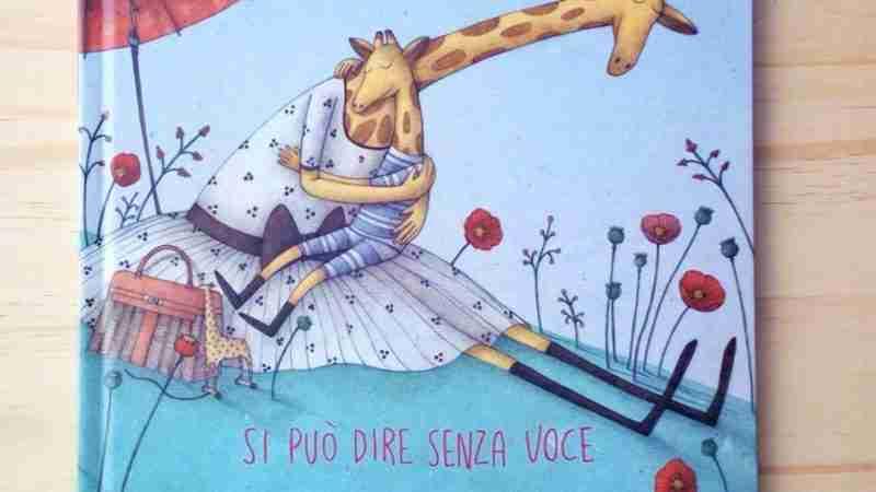 SI PUÒ DIRE SENZA VOCE di Armando Quintero e Marco Somà, GLIFO EDIZIONI