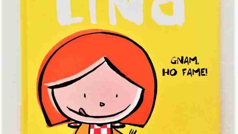 GNAM, HO FAME! di Barroux, COCCOLE BOOKS