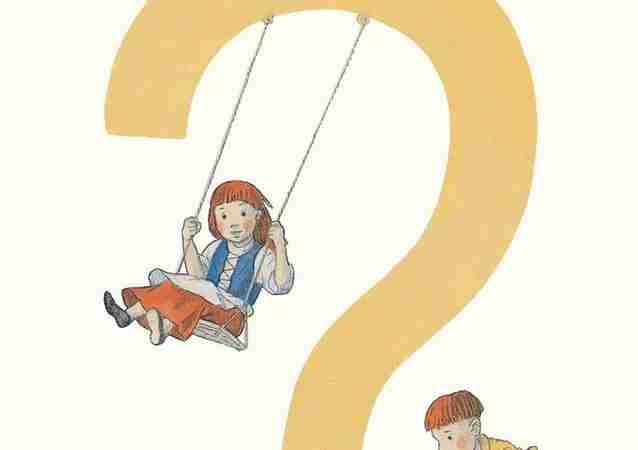 COME SI LEGGE UN LIBRO? di Daniel Fehr e Maurizio Quarello, ORECCHIO ACERBO EDITORE