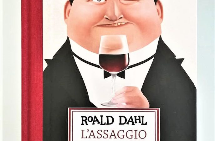 L'ASSAGGIO di Roald Dahl e Iban Barrenetxea, DONZELLI EDITORE