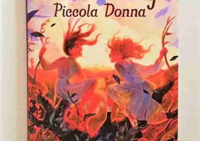 STORIA DI MAY Piccola Donna di Beatrice Masini e Mariachiara Di Giorgio, MONDADORI
