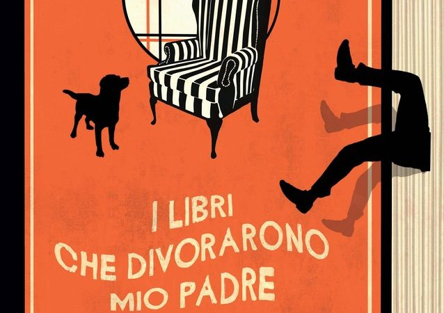 I LIBRI CHE DIVORARONO MIO PADRE. La strana e magica storia di Vivaldo Bonfim di Afonso Cruz, LO éditions
