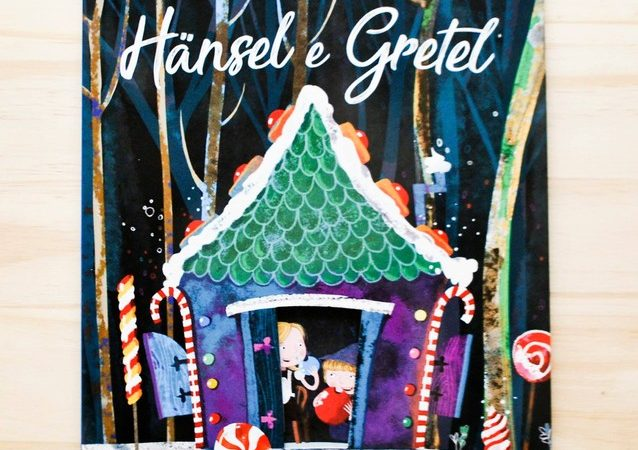 HANSEL E GRETEL, SASSI JUNIOR