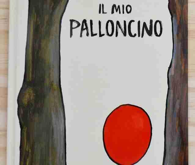 IL MIO PALLONCINO di Mario Ramos, BABALIBRI