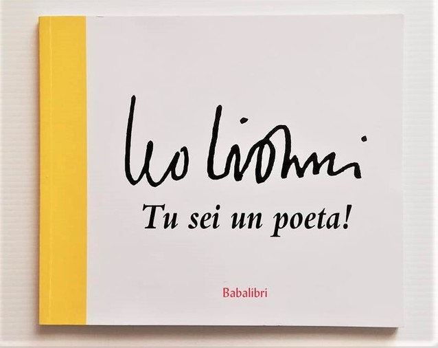 TU SEI UN POETA! Leo Lionni, BABALIBRI