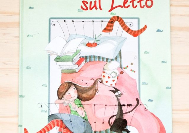 LULA SUL LETTO di Silvia Oriana Colombo, LO editions