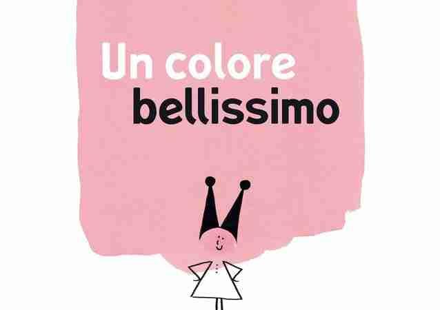 UN COLORE BELLISSIMO di Marco Scalcione, MINIBOMBO