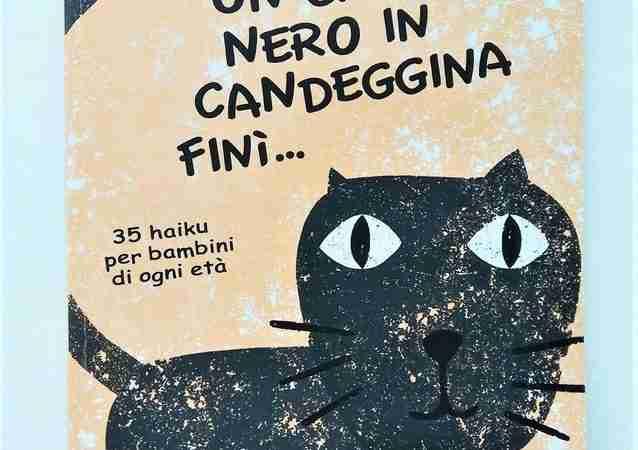 UN GATTO NERO IN CANDEGGINA FINÌ… di Pino Pace e Tai Pera, NOTES EDIZIONI