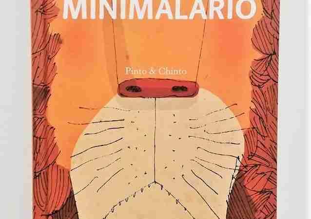MINIMALARIO di Pinto & Chinto, KALANDRAKA