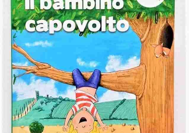 IL BAMBINO CAPOVOLTO di Giuseppe Bordi, COCCOLE BOOKS