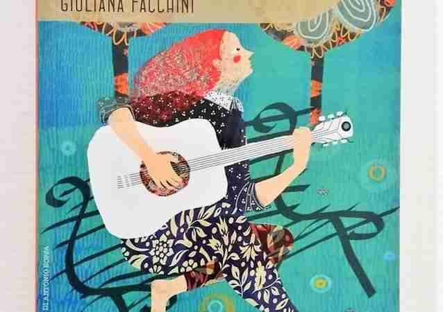 IO NON LO ODIO di Giuliana Facchini, MATILDA EDITRICE
