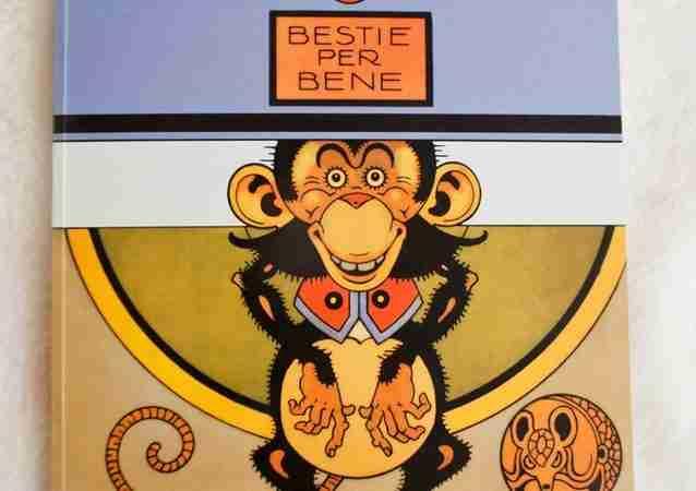 BESTIE PER BENE di Antonio Rubino, SCALPENDI EDITORE