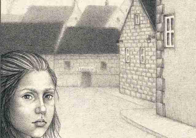 HAMELIN La città del silenzio di Alice Barberini, ORECCHIO ACERBO EDITORE