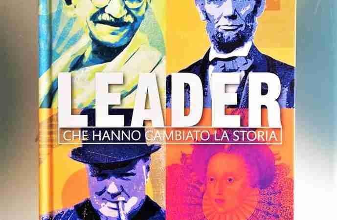 LEADER che hanno cambiato la storia, GRIBAUDO