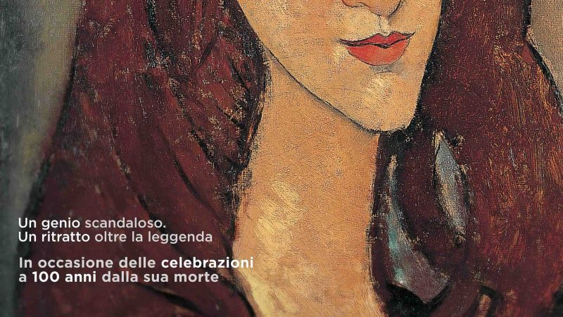 MALEDETTO MODIGLIANI IL DOCUMENTARIO EVENTO