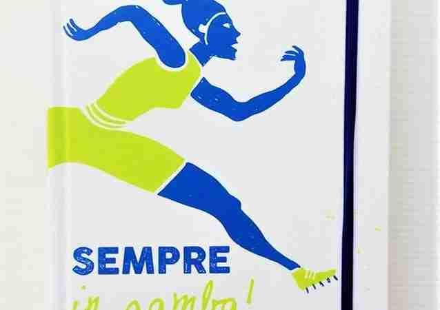 SEMPRE IN GAMBA! Agenda sentimentale di Antonio Ferrara e Daniela Valente, COCCOLE  BOOKS