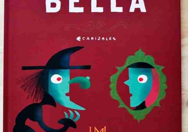BELLA di Canizales, LES MOTS LIBRES EDIZIONI