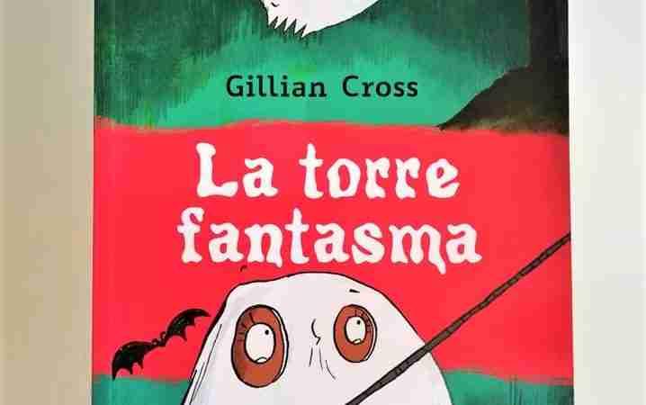 LA TORRE FANTASMA di Gillian Cross, BIANCOENERO EDIZIONI
