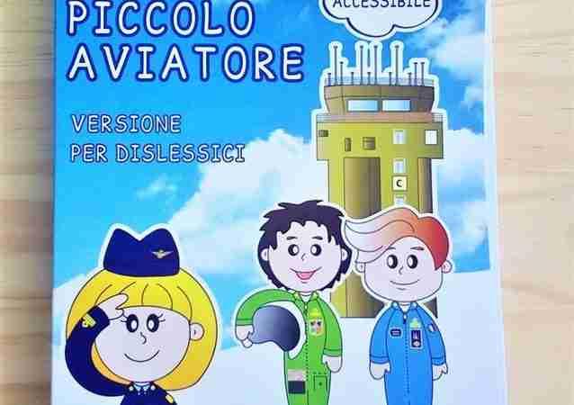 IL MANUALE DEL PICCOLO AVIATORE Versione DSA-sordi, PUNTIDIVISTA