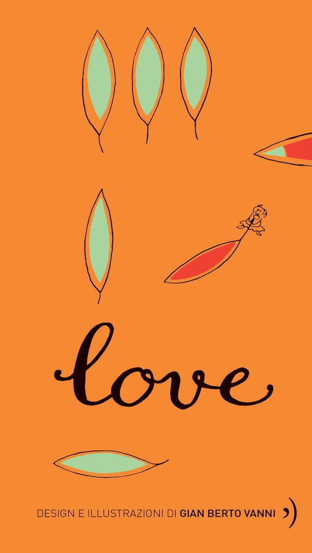 LOVE di Lowell A. Siff e Gian Berto Vanni, ORECCHIO ACERBO