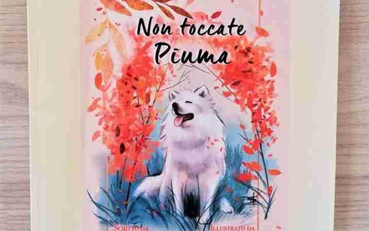NON TOCCATE PIUMA di Laura Puccio e Sara Pallassini