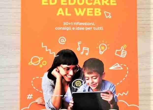 EDUCARSI ED EDUCARE AL WEB di Marco Pappalardo e Alfredo Petralia, EDIZIONI SAN PAOLO