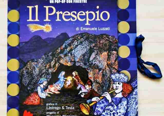 IL PRESEPIO di Emanuele Luzzati, Cristina Làstrego e Francesco Testa, GALLUCCI EDITORE