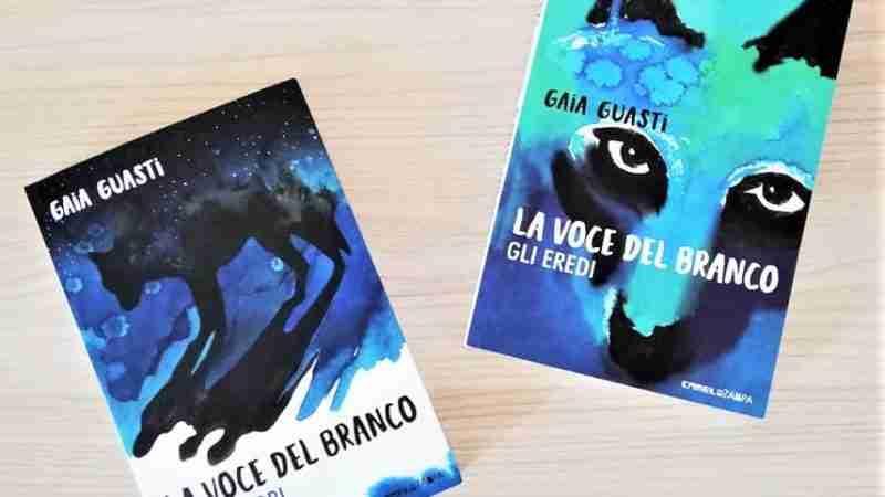 LA VOCE DEL BRANCO di Gaia Guasti, CAMELOZAMPA