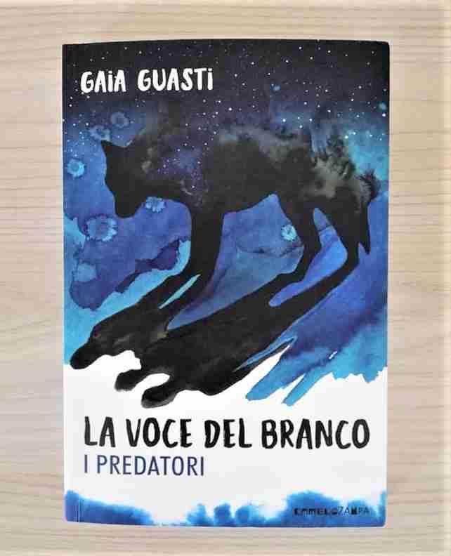 la voce del branco i predatori