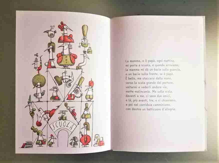 le felicità libro