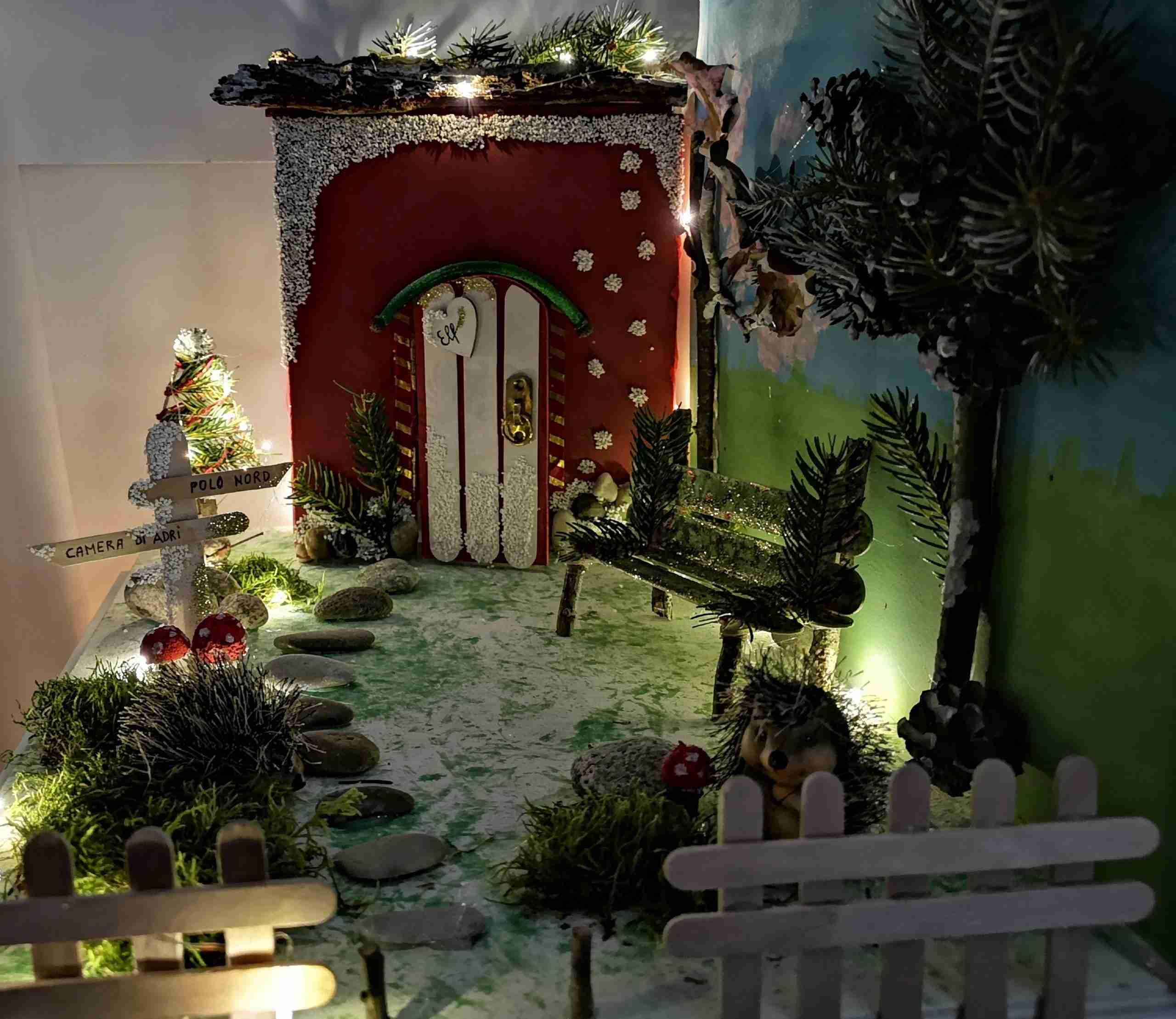 La mia ricetta per le feste di Natale? Libri, amore e fantasia! A cura di Daniela Bucci
