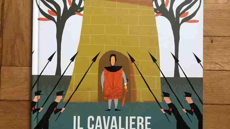 IL CAVALIERE DELLE STELLE La storia di Giorgio Perlasca di Luca Cognolato, Silvia Del Francia e Fabio Sardo, LAPIS