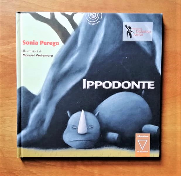 IPPODONTE di Sonia Perego e Manuel Vertemara, VOGLINO EDITRICE