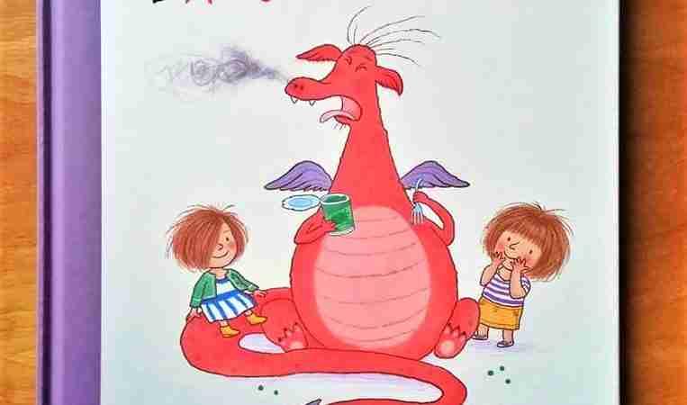 IL DRAGO PIAGNUCOLONE di Jane Landy e Sheena Dempsey, PICARONA