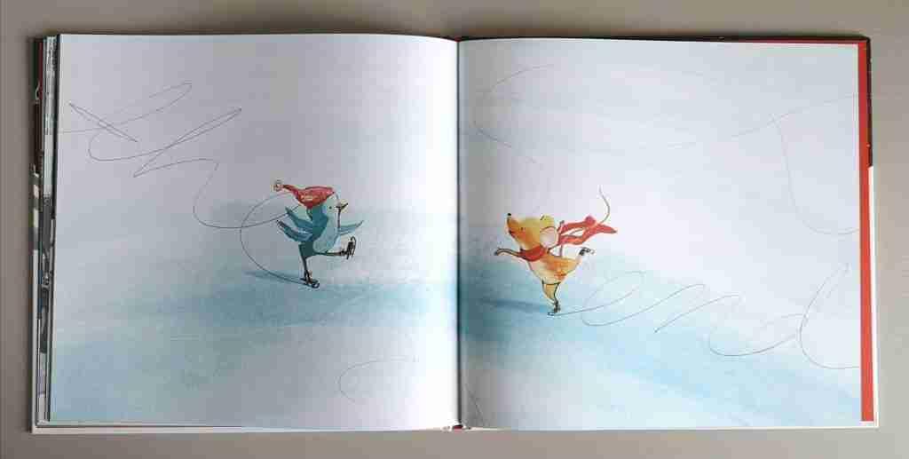 Il-topolino-e-Babbo-Natale-illustrazioni