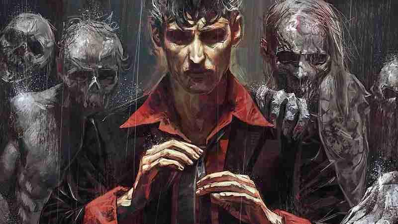 DYLAN DOG Il pianeta dei morti volume 1 di Alessandro Bilotta, SERGIO BONELLI EDITORE