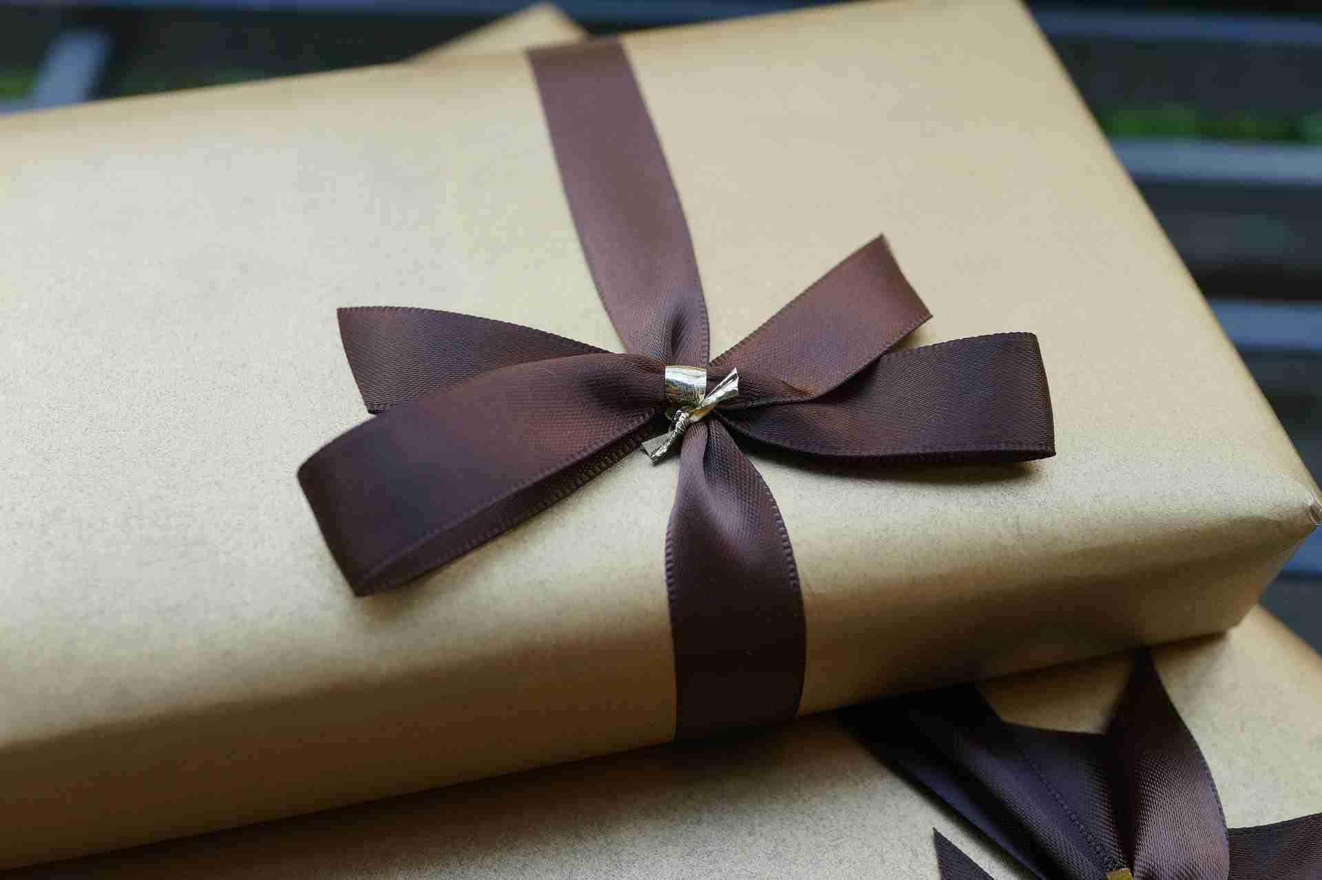 Regali di compleanno: 3 idee regalo per un uomo