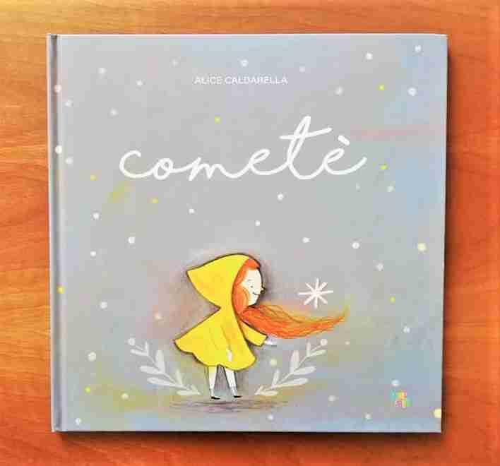 COMETÈ di Alice Caldarella, Pane e Sale Edizioni