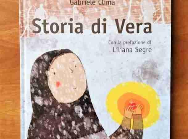 STORIA DI VERA di Gabriele Clima, EDIZIONI SAN PAOLO