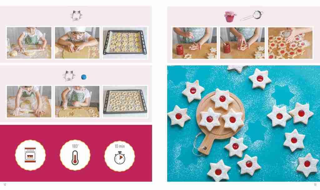 MAMMA, CUCINO DA SOLO! ricette illustrate