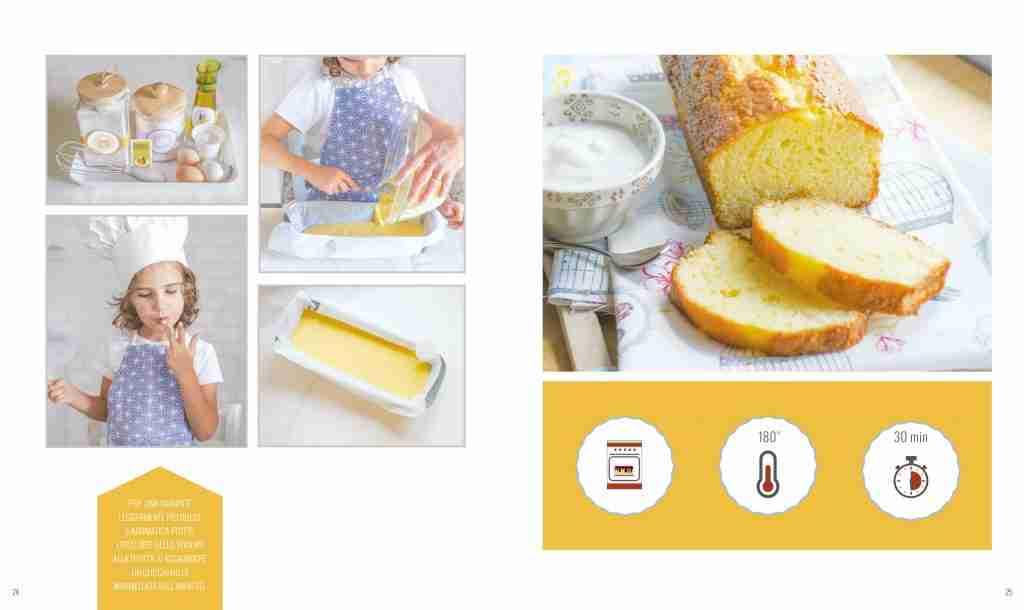 MAMMA, CUCINO DA SOLO!libro di cucina per bambini