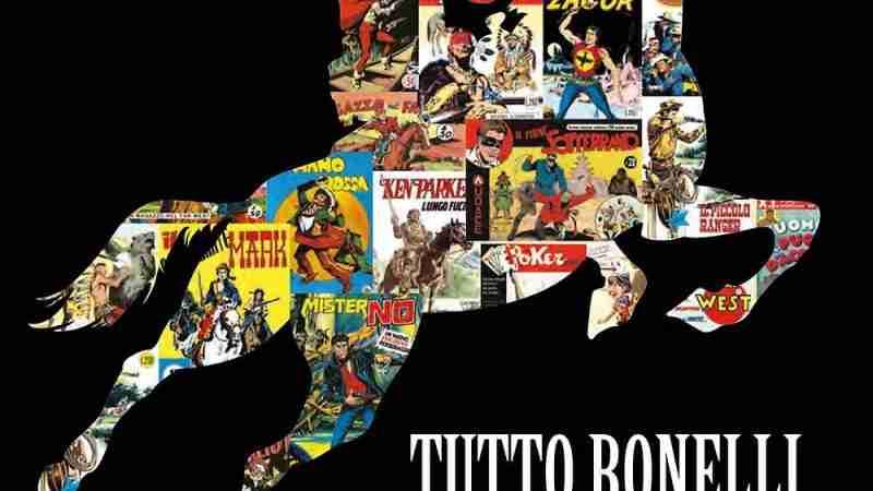 TUTTO BONELLI 1941-1979 Gli anni d'oro