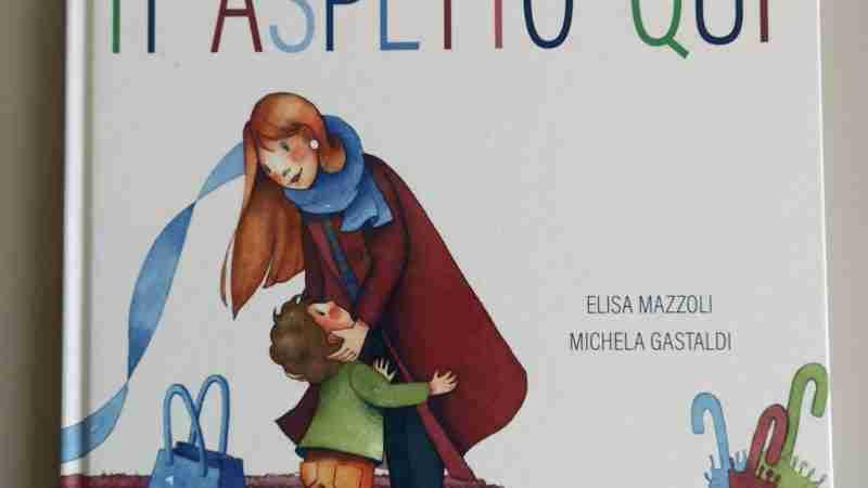 TI ASPETTO QUI di Elisa Mazzoli e Michela Gastaldi, PULCE