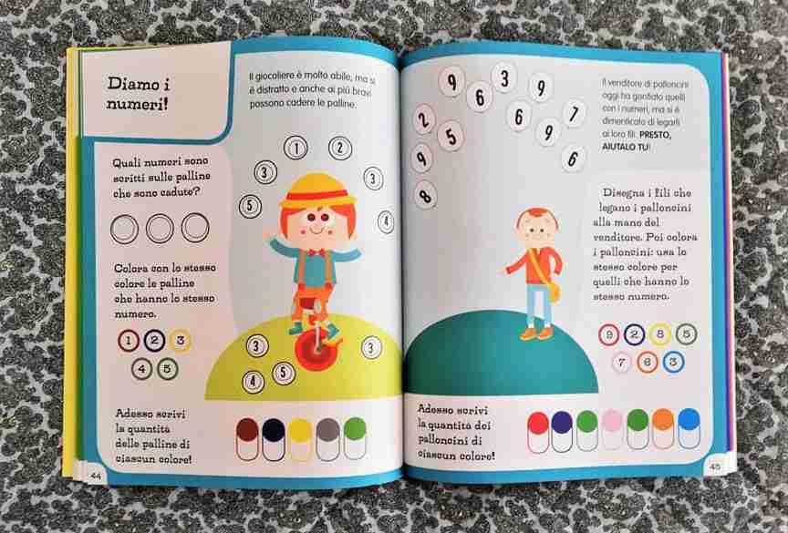 Cose da fare quando fuori piove idee per bambini