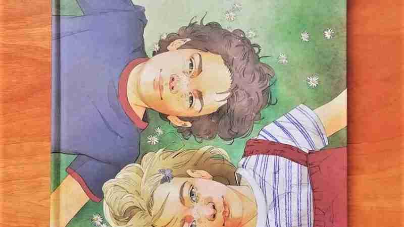SAM E PEN di Lorenza Farina e Valentina Malgarise, EDIZIONI PAOLINE