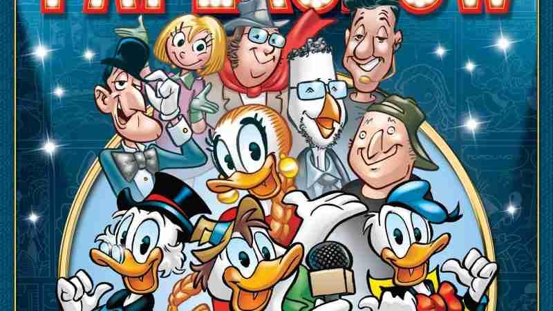 PAPERSHOW Le Più Belle Storie Disney, GIUNTI EDITORE