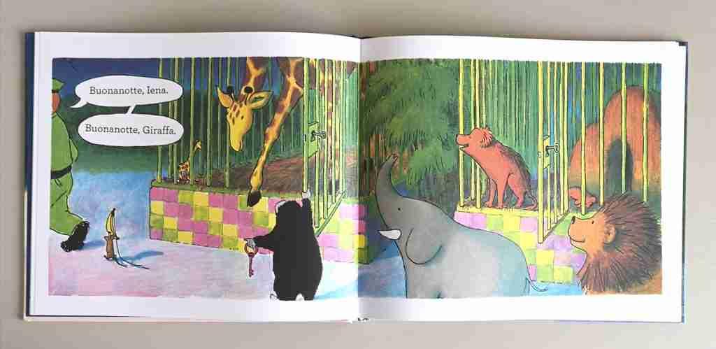 buonanotte-gorilla-recensione-libro-illustrazion